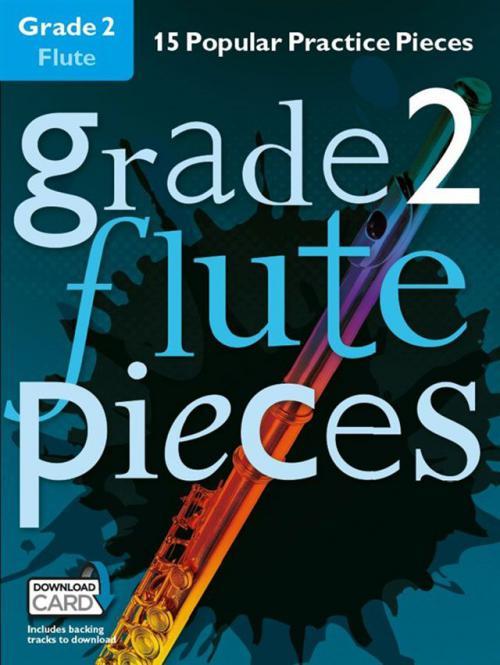 Grade 2 Flute Pieces