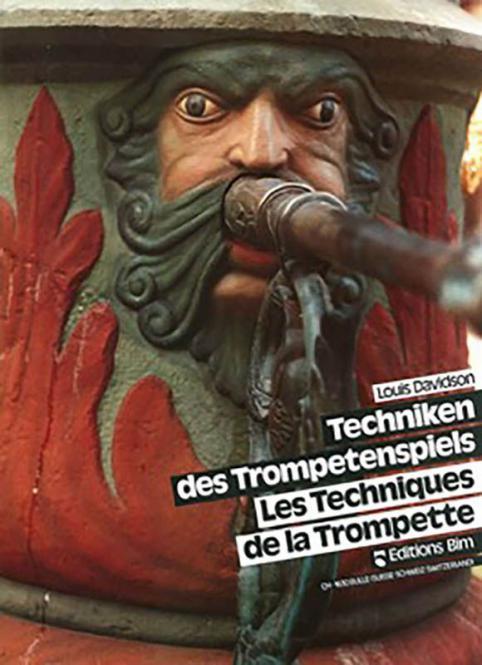 Techniken des Trompetenspiels