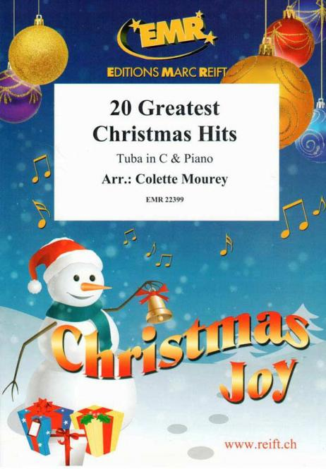 20 Greatest Christmas Hits DOWNLOAD Download