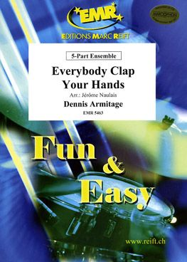 Everybody Clap Your Hands DOWNLOAD Download