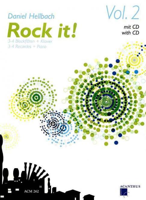 Rock it! Vol. 2