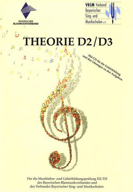 D-Literatur: Theorie D2/D3