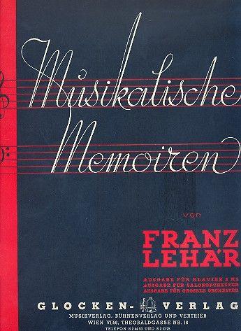 Musikalische Memoiren