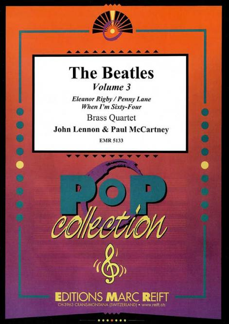 The Beatles 3 Standard