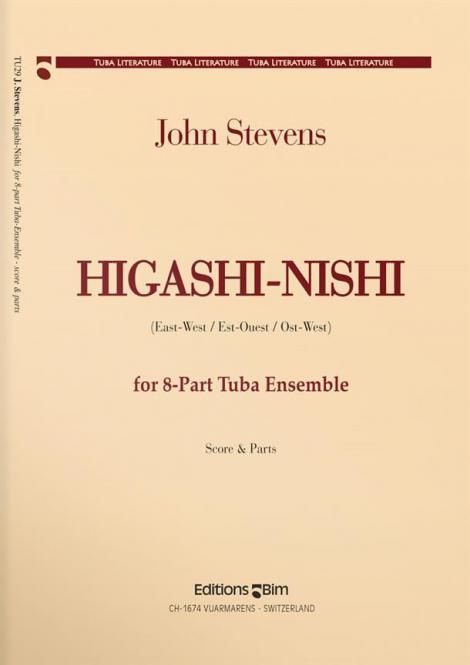 Higashi-Nishi
