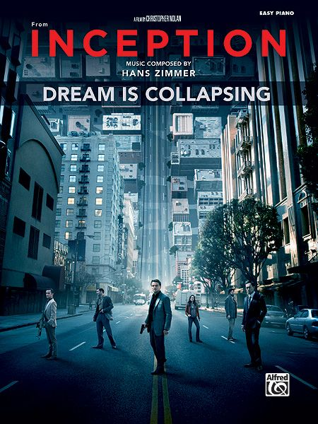 Dream Is Collapsing