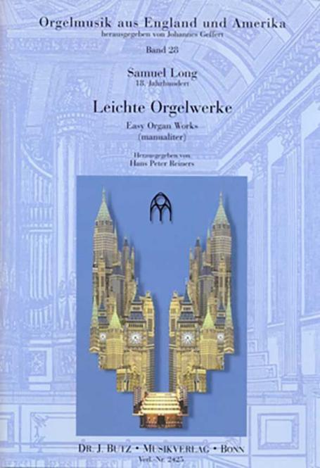 Leichte Orgelwerke