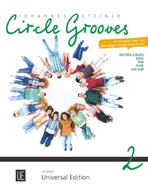 Circle Grooves 2 - Rhythm & Blues, Rock, Pop, Funk, Hip-Hop
