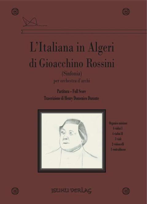Die Italienerin in Algier