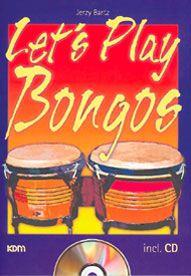 Let's Play Bongos
