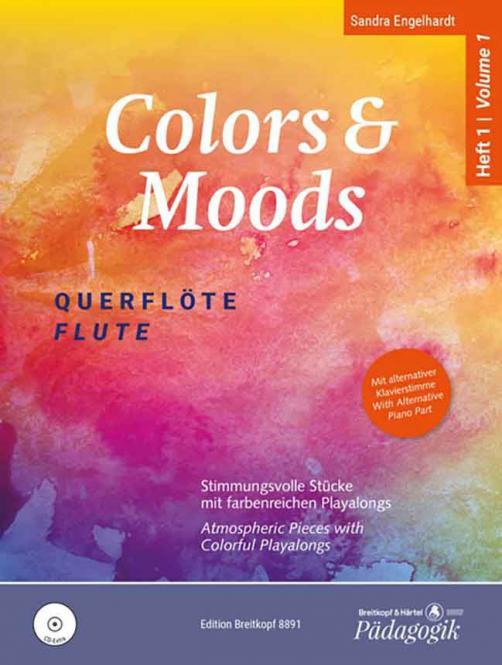 Colors & Moods 1