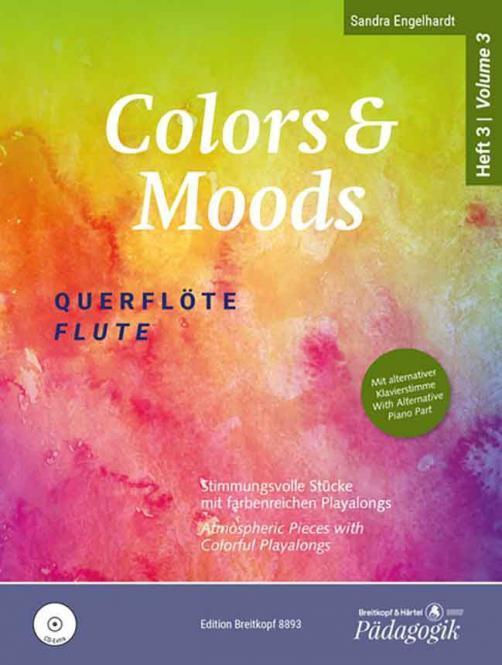 Colors & Moods 3
