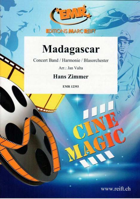 Madagascar Standard