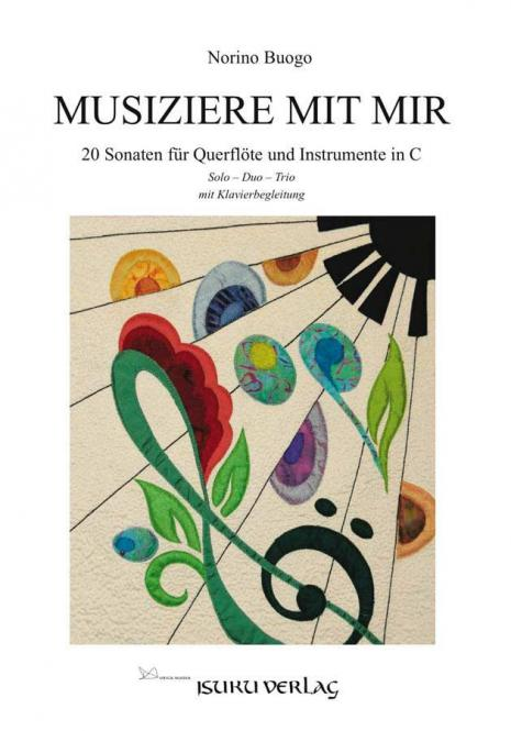 Musiziere mit mir