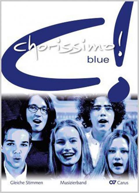 chorissimo! Blue