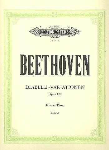 Diabelli-Variationen op. 120