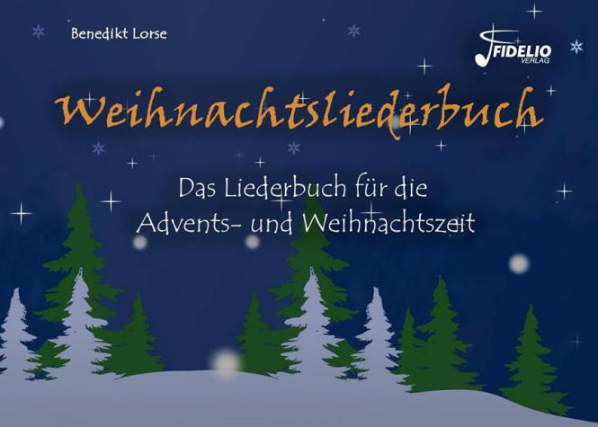Weihnachtsliederbuch
