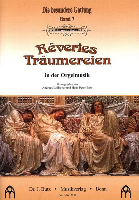 Die besondere Gattung 7: Rêveries