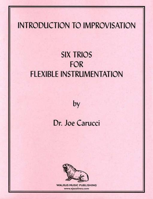 Introduction To Improvisation