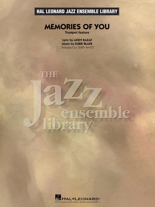 Memories of You (Trumpet Feature)