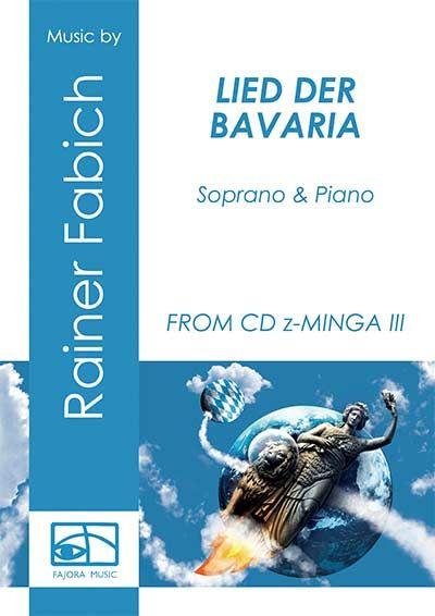 Lied der Bavaria