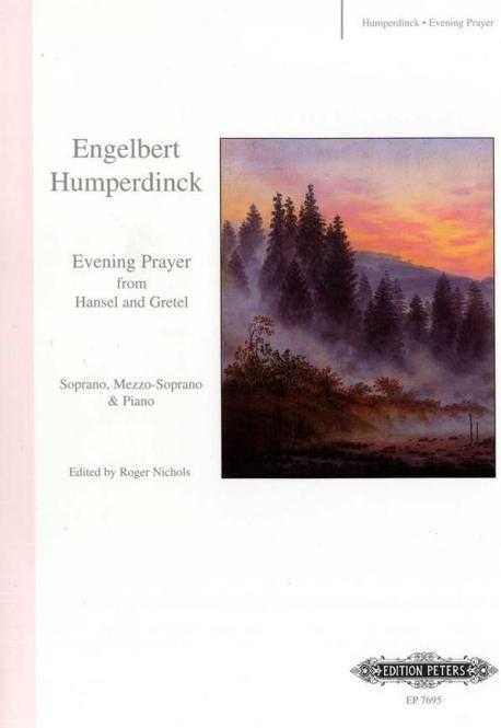 Evening Prayer (Abendgebet / Abendsegen)
