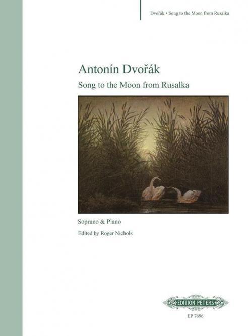 Lied an den Mond