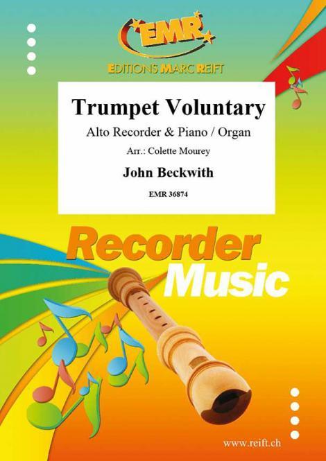 Trumpet Voluntary Standard