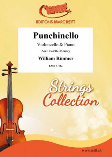 Punchinello Standard