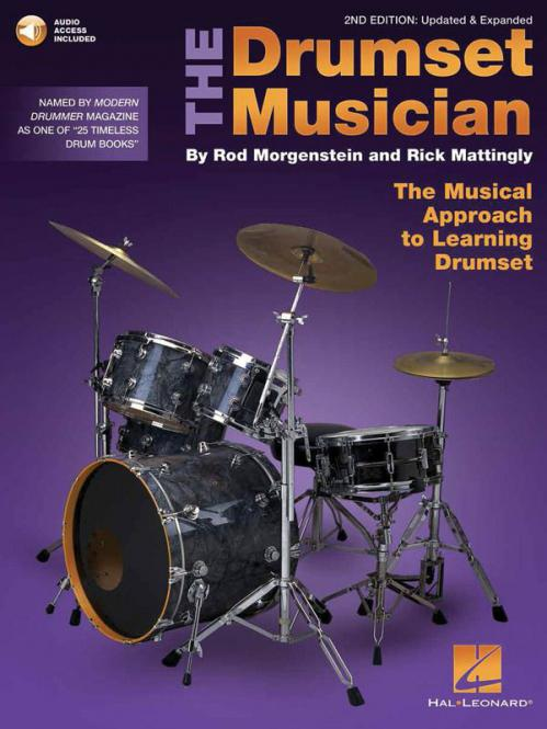 The Drumset Musician - 2nd Edition