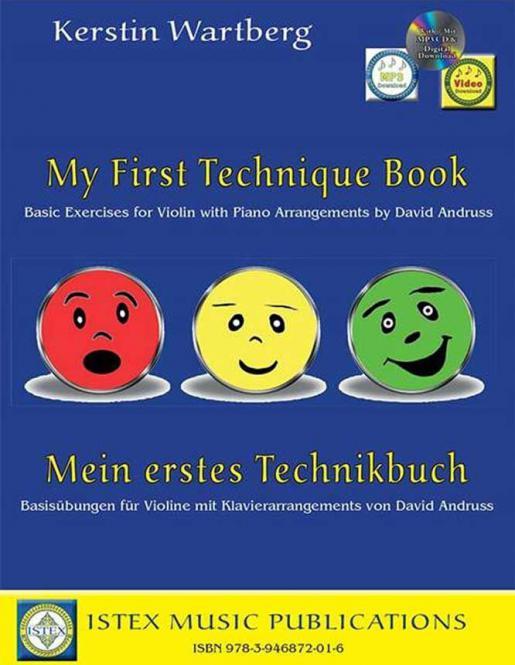 Mein erstes Technikbuch