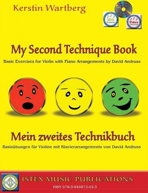 Mein zweites Technikbuch