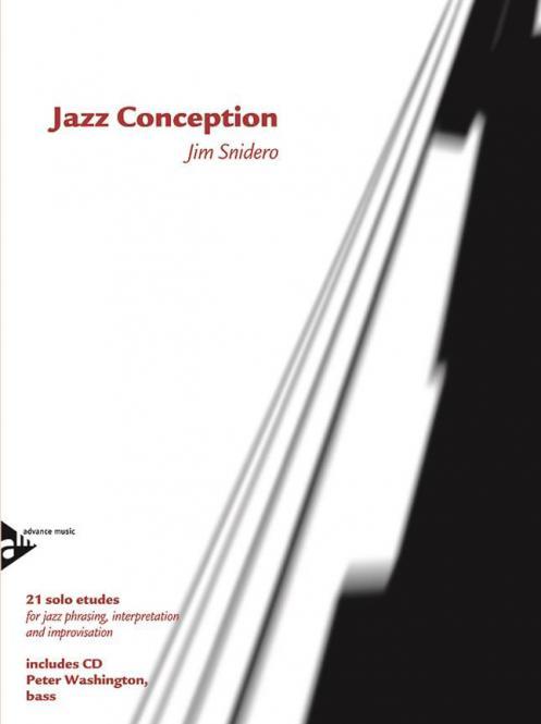 Jazz Conception Bass