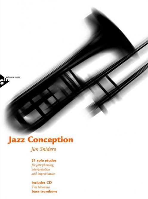 Jazz Conception for Bass Trombone