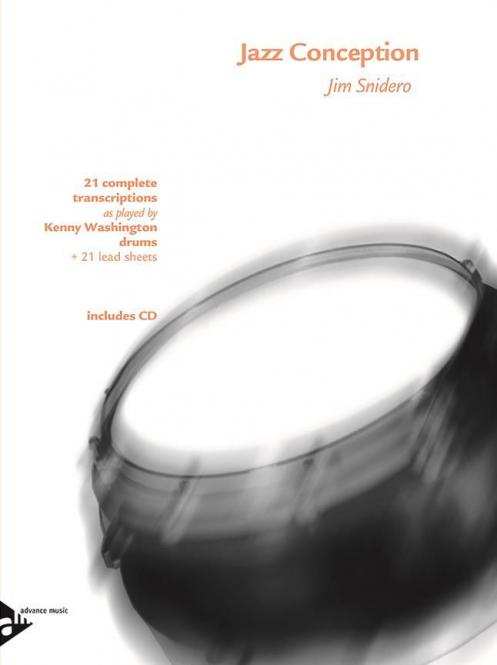 Jazz Conception for Drums