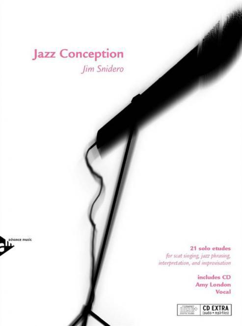 Jazz Conception Vocal