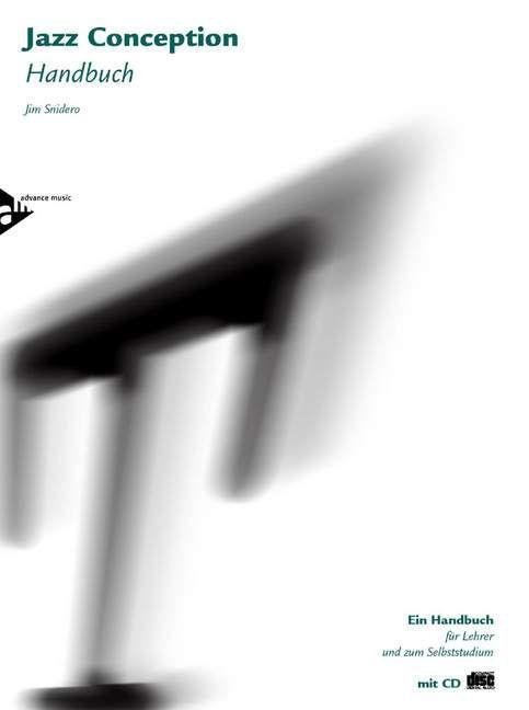 Jazz Conception Handbuch