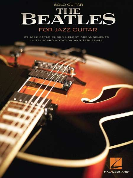 The Beatles for Jazz Guitar
