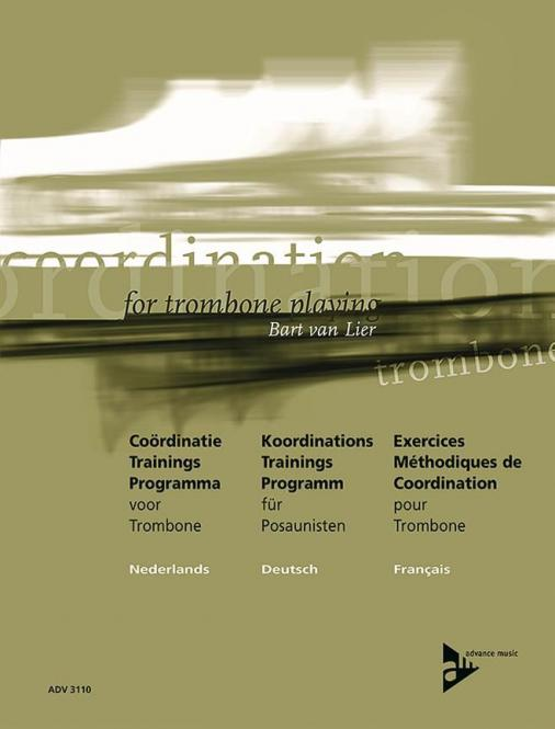 Koordinations Training für Posaunisten