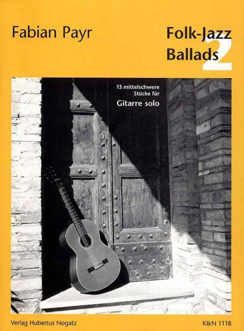 Folk-Jazz Ballads 2