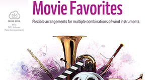 Shortlink - ALF Solos, Duets & Trios for Winds: Movie Favorites
