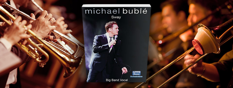 Banner 14 Michael Buble