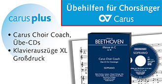 Shortlink - Carus Choir Coach