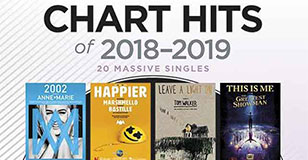 Shortlink - HL Chart Hits of 2018-2019