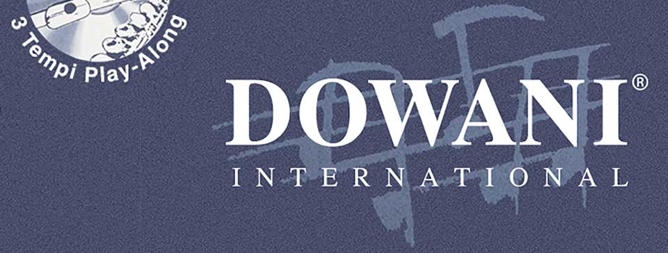 Slider - Dowani International Noten