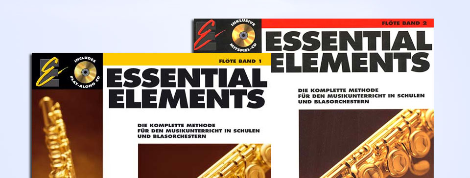Banner - Essential Elements
