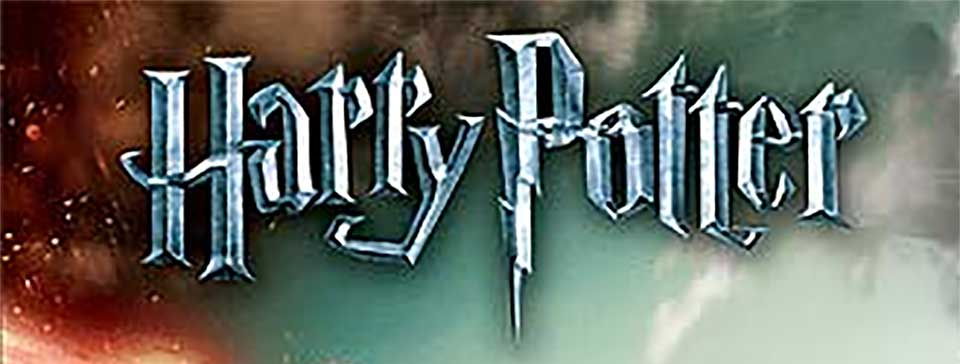 Banner - Harry Potter Bestseller
