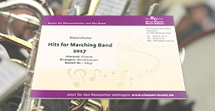 Shortlink 19 - Marching Band 2017