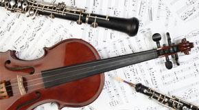 Noten für Gemischte Ensemble