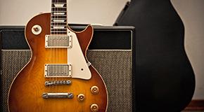 Noten für Gitarre & E-Bass